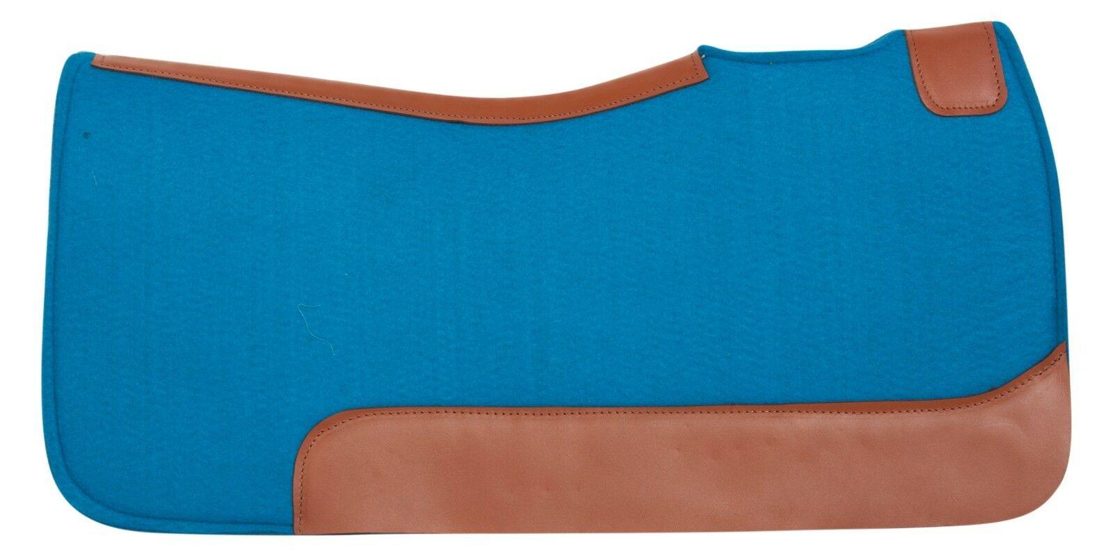 PRO  FIT CORRECTIVE blueE WESTERN HORSE SADDLE PAD THERAPEUTIC NON SLIP BLANKET  up to 65% off