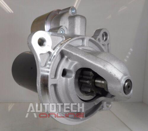 Anlasser MULTICAR M26 Iveco Motor 2.8 0001218174 0001218774  NEU NEW