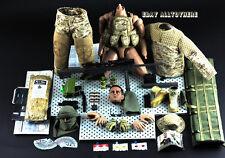 BattleField Ultimate Soldier 1/6 scale Bbi Dragon 12'' figure Sniper Elite Toys