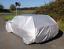 Outdoor Breathable Car Cover Lancia Delta Integrale Lightweight Indoor