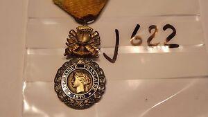 Orden Frankreich Medaille Militaire 3.Republik (j622-) - Helvesiek, Deutschland - Orden Frankreich Medaille Militaire 3.Republik (j622-) - Helvesiek, Deutschland