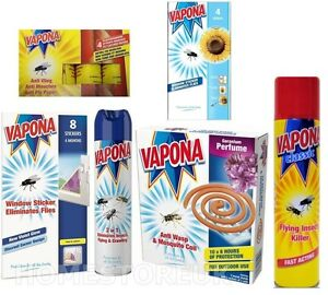 VAPONA-FLY-KILLER-ANTI-FLY-FLYING-INSECT-WASP-MOSQUITOES-MIDGES-KILLING-KILLER