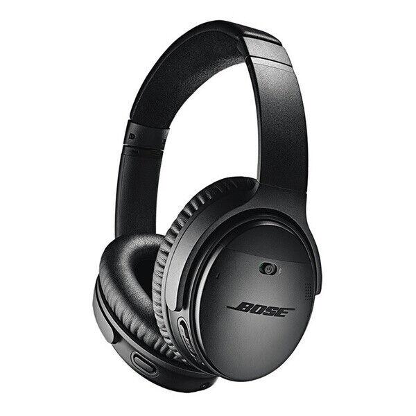 Bose 35 Series II Wireless Noise Cancelling Quiet Comfort Headphones