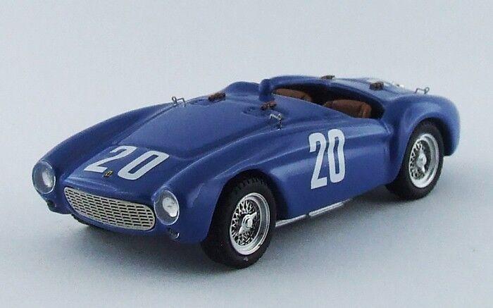 Art MODEL 307 - Ferrari 500 Mondial  20 12H Hyères 1954 1 43