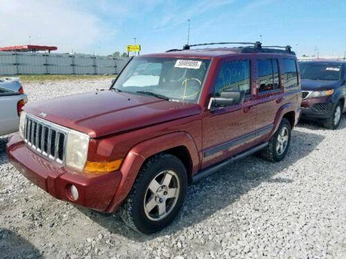 2006-2010 Jeep Commander 3.7L Transfer Case Model NV140 Quadra Trac I