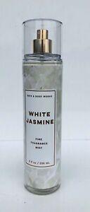 Body Works WHITE JASMINE Fine