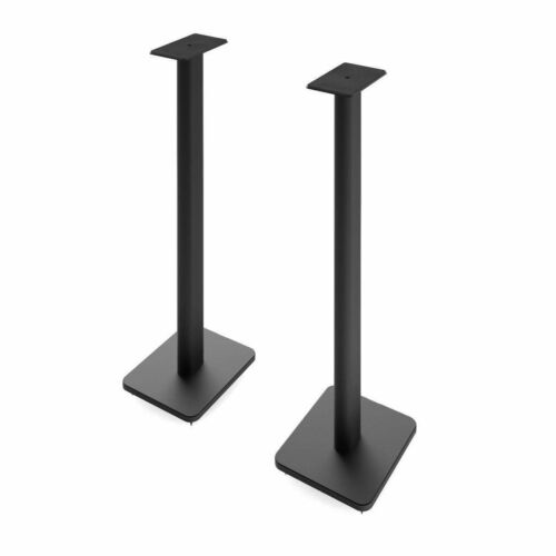 "SP32PL 32/"" Tall Speaker Stands Kanto Pair Black"