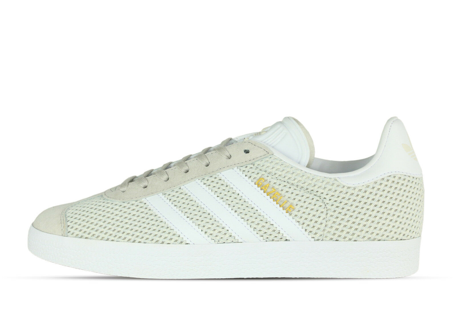 Adidas Gazelle femmes Talc bb5178 - gris clair - Baskets - femmes + NOUVEAU+