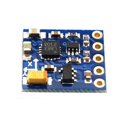 GY-271 HMC5883L 3-axis digital Kompass module for Atmel AVR and Arduino