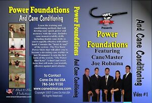 Power-Foundations-amp-Cane-Conditioning-Vol-1-Instructional-DVD