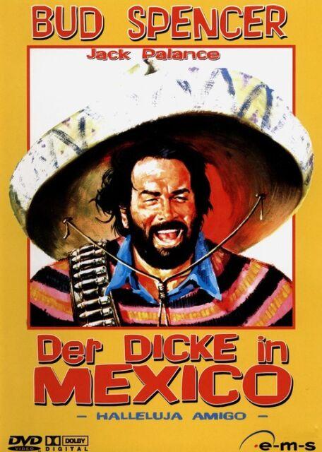 Dicke in Mexiko, Der