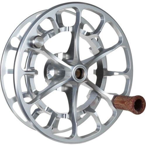 SPARE SPOOL FOR ROSS EVOLUTION LTX 7//8 FLY REEL IN PLATINUM COLOR 7-8 WEIGHT ROD
