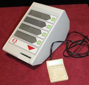 Epson TM-T88IV Thermal POS  Receipt Printer M129H Serial NO POWER SUPPLY