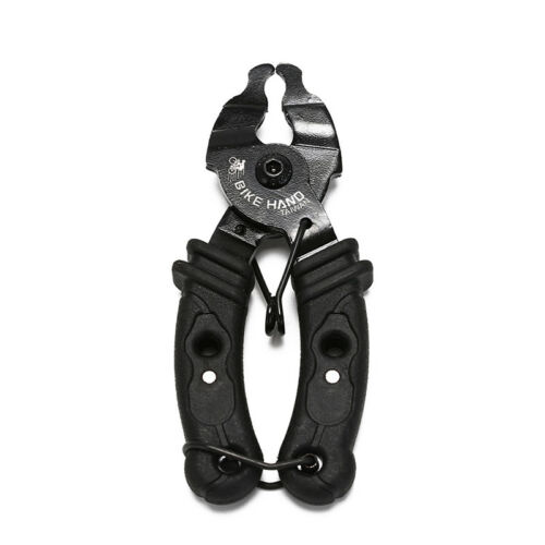 bicycle open close chain magic buckle repair removal tool bike link plier too/_vi