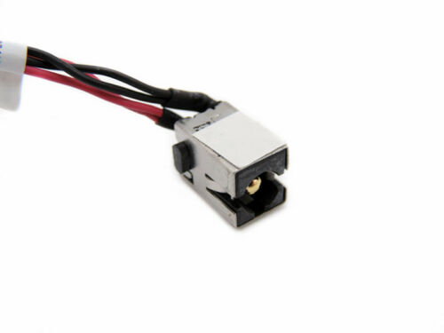 Original DC power jack in cable for ASUS A53 series A53E A53U A53Z