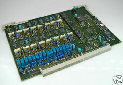 pu Siemens S30810-q2539-x-7/01 Slmb Telefonanlagekar Von Der Konsumierenden öFfentlichkeit Hoch Gelobt Und GeschäTzt Zu Werden