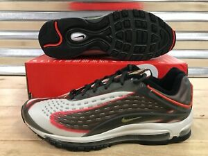 online store 4071e 21e72 Image is loading Nike-Air-Max-Deluxe-Running-Shoes-Sequoia-Camper-