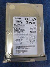 "Seagate st39102lc 9j8006-24 Cheetah 9gb 10000 RPM 3.5"" SCSI Ultra 160 80-pin HDD"