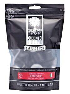 100-capsule-compatibili-Nespresso-Corretto-Suite-Miscela-Robustus