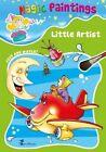 Little Artist by Tamara Fonteyn (Paperback, 2016)