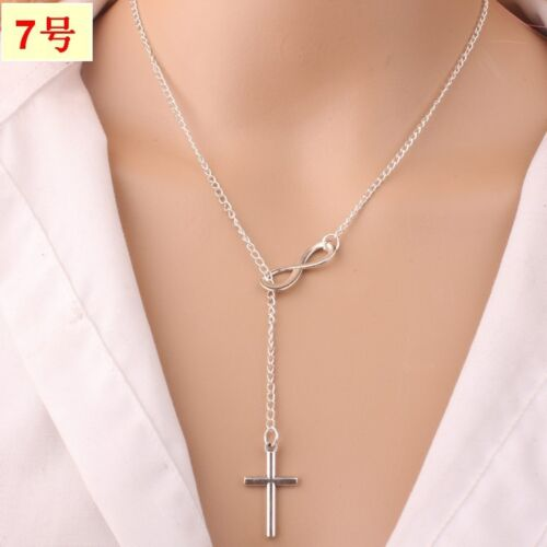 Fashion Chain Necklaces Pendants Jewelry Charm Women Party Accessories New