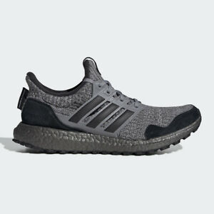 1f13ba72ae3e7 Adidas UltraBoost GOT Game of Thrones House Stark EE3706 Ultra Boost ...