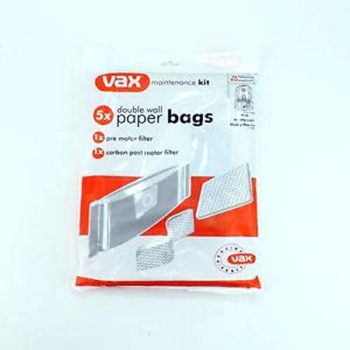 Genuine VAX VS-22 Maintenance Kit 1-9-125391-00