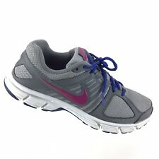 item 4 Nike Downshifter 5 Athletic Running Gray White Sneakers Casual Womens  9 Shoes A3 -Nike Downshifter 5 Athletic Running Gray White Sneakers Casual  ... b8b6c30c5c