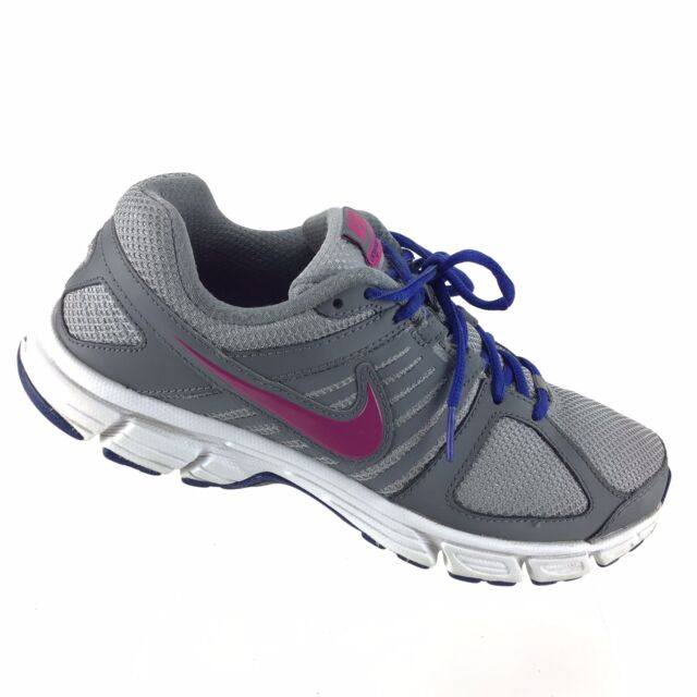 check out 289f3 78ad6 Frequently bought together. Nike Downshifter 5 Athletic Running Gray White  Sneakers Casual Womens 9 ...