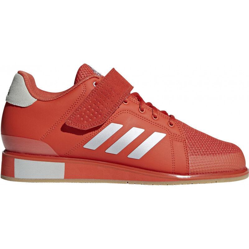 Mannens Adidas Power Perfect Ll Weight Tiling schoenen --netwerk