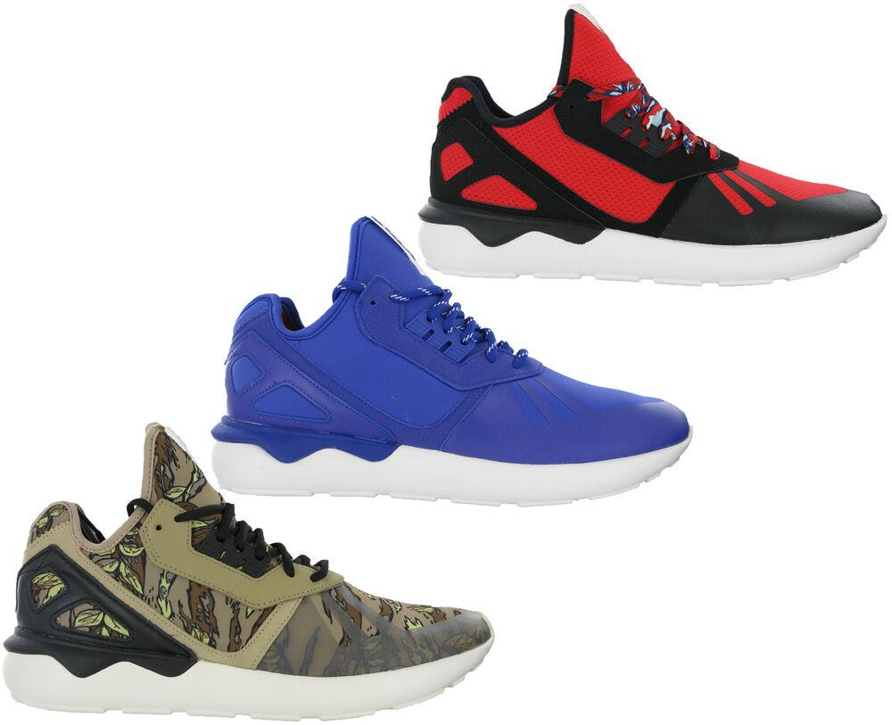 Adidas Tubular Coureur De Course néoprène sport montantes pour hommes à lacets