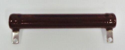 Tubular Ceramic Power Resistor 50W NEW 10 Ohm 50 Watt Fixed Value