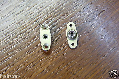 50 ea Self Locking #6-32 MS21078-06K  Nutplate