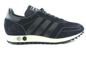 Trainer Zapatillas Originals para Shoes Adidas negras La Og mujer Zapatillas Ewq8Sv