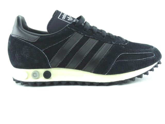 Adidas la Trainer OG 1563 S79944 40 Nero 4056567568503