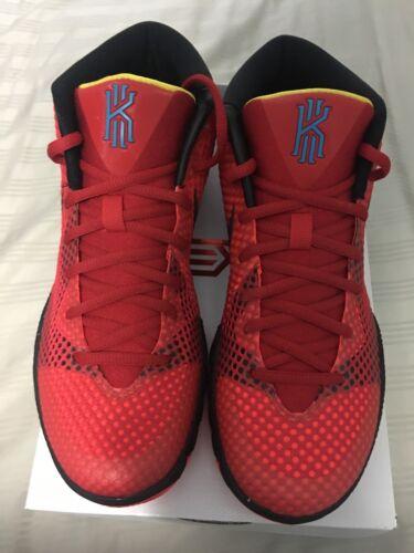 Nike 705277 606 Bright Irving Kyrie hombre Red 7 para talla Crimson 1 Deceptive 1ra1wHOq