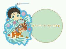 Free! Eternal Summer Yamazaki Sosuke Fresh!Fruit!Birthday! Rubber strap charm