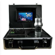 100M Underwater 360 degree Rotate ICE fishing Fish Finder Camera Part Led light