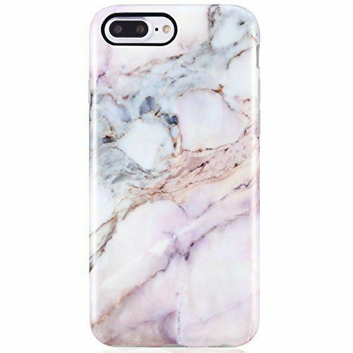 iPhone 7 Plus Case Apple Cover Protective Marble Girls Safe Direct Access Pink for sale online | eBay
