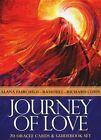 Journey of Love by Alana Fairchild (Mixed media product, 2014)