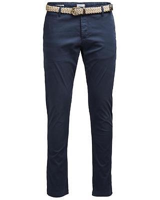 12121066jack&jones Pantaloni Uomo Con Cinta In Omaggio Mod.cody Per Soddisfare La Convenienza Delle Persone