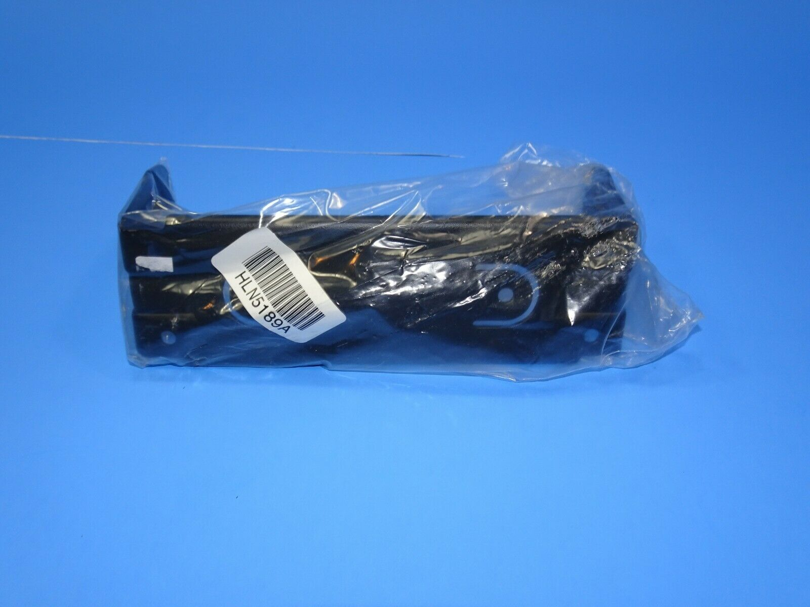 Motorola MaxTrac Radius Mobile Mounting Bracket M100 M120 M130 GM300 OEM NOS.. Available Now for 21.99