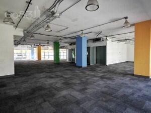 Renta - Oficina - Corporativo Lagrange - 1100 m2 - Piso 5