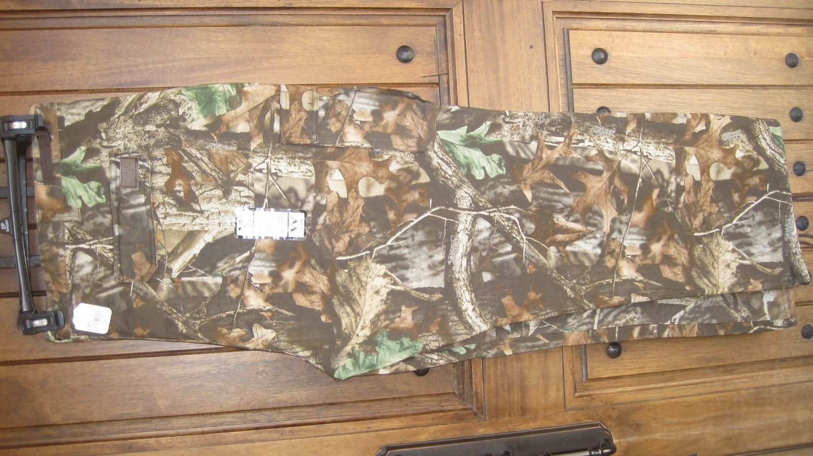WALLS ADVANTAGE TIMBER  CAMOUFLAGE COTTON TWILL PANTS 3X LARGE REGULAR NEW  selling well all over the world