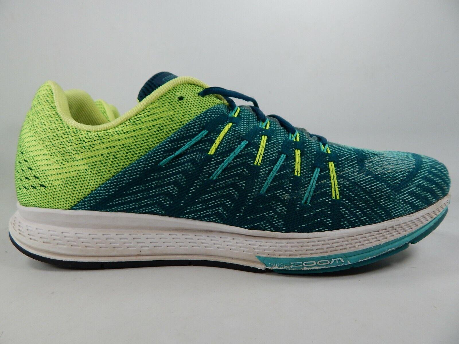 Nike Air Zoom Elite 8 Size US 14 M (D) EU 48.5 Men's Running shoes 748588-301