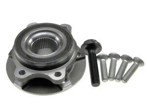 Moyeu-Roue-Front-Full-Kit-pour-Audi-A5-07-Q5-08-Porsche-Macan-14-gt-KLP-AU