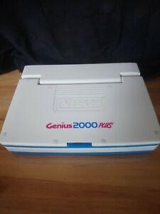 Mon premier Ordinateur éducatif VTECH Genius 2000 plus vintage
