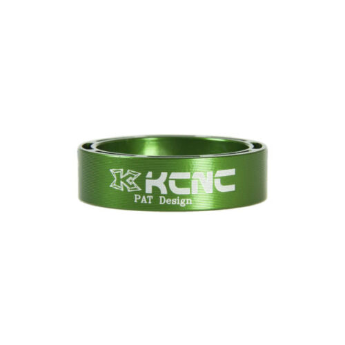 KCNC Anodized Headset Spacers