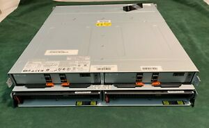"IBM 2076-12F (IBM Storwize V7000 Gen2 Expansion LFF 12 x 3.5"" Disk Array)"