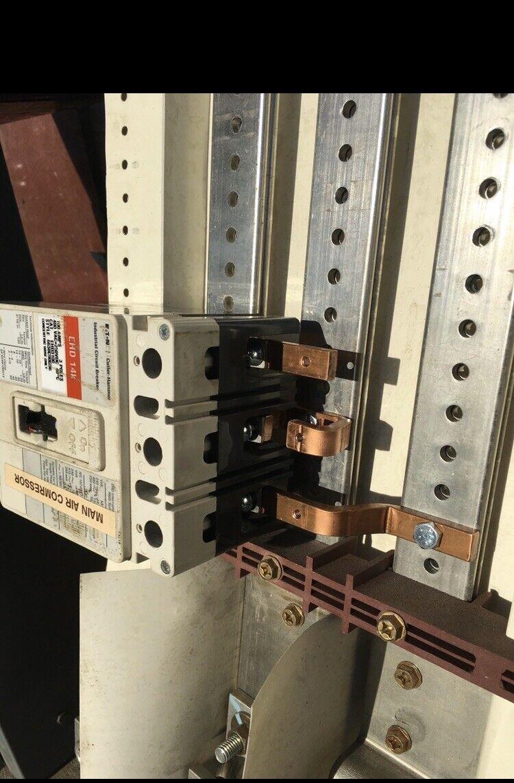 Eaton Cutler Hammer SEK 1//2 PRL1a//2a Panel Board Service Entrance Kit      6A
